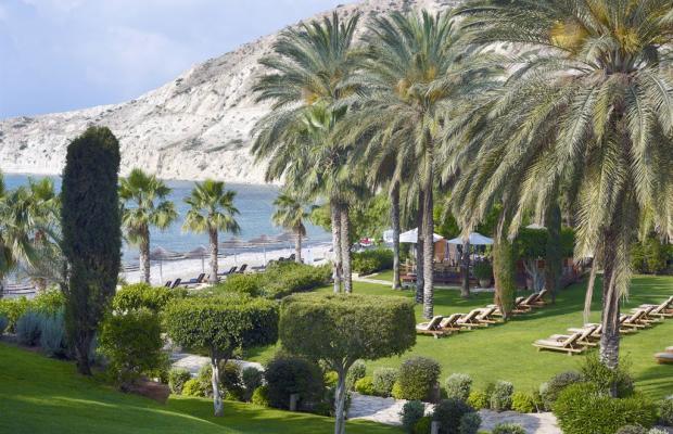 фото отеля Columbia Beach Resort Pissouri изображение №9
