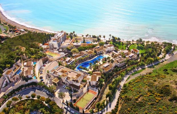 фото отеля Columbia Beach Resort Pissouri изображение №1