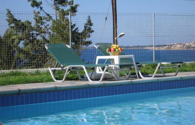 фото Aura Holiday Villas изображение №18
