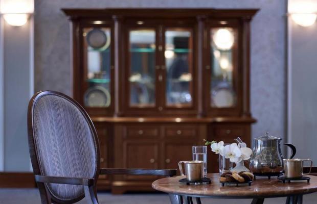 фотографии отеля Hilton Cyprus изображение №43