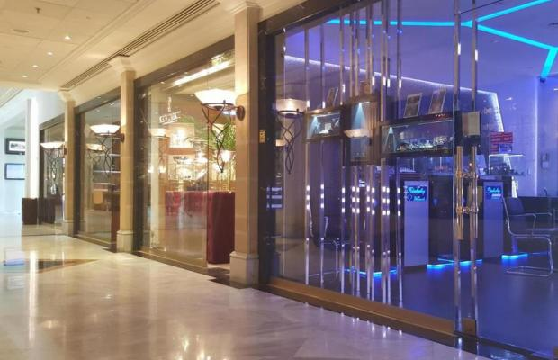 фото Hilton Cyprus изображение №34