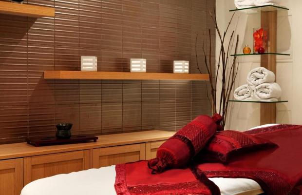 фото отеля Hilton Park Nicosia изображение №21