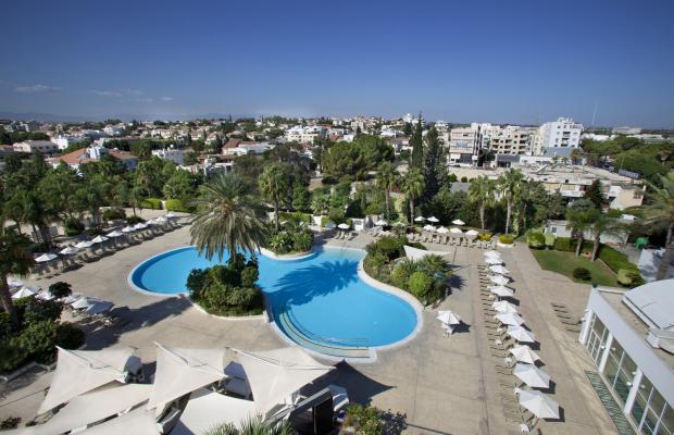 фото отеля Hilton Park Nicosia изображение №17