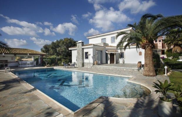 фотографии отеля 5 Br Villa Mazeri - Chg 8902 изображение №23