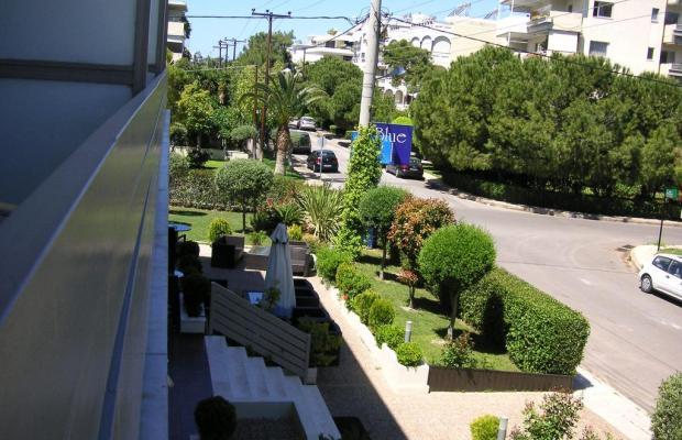 фотографии отеля Blue Sky изображение №7