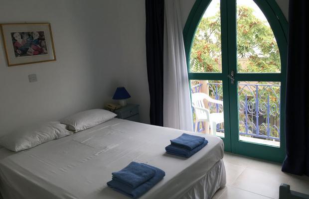 фото отеля Axiothea Hotel изображение №21