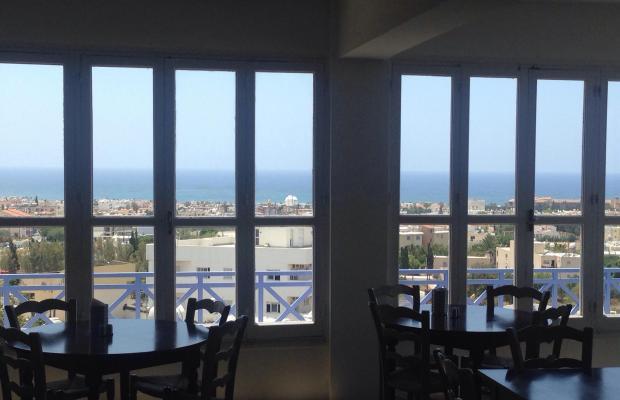 фотографии отеля Axiothea Hotel изображение №11