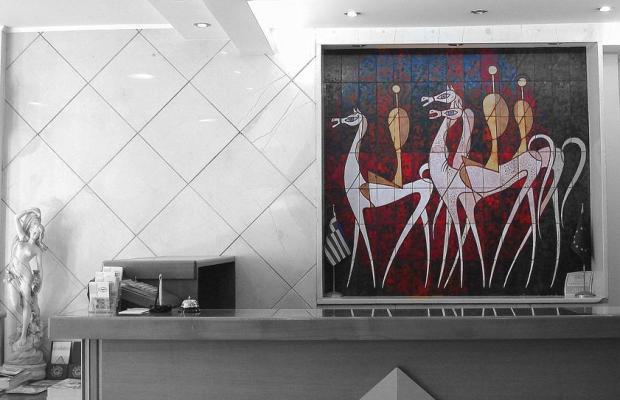 фото Hotel Solomou изображение №18