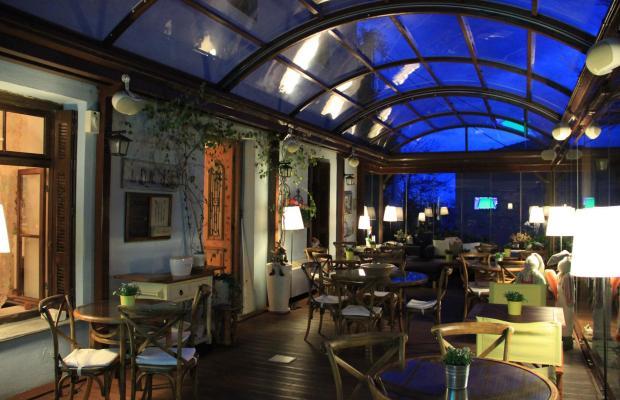 фото отеля Boutique Kentrikon Hotel & Bungalows изображение №37