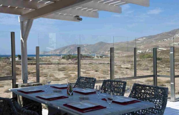 фотографии Mykonos Dream Villas изображение №12