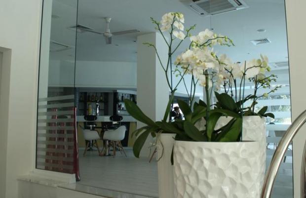 фото отеля Tsanotel (ex. Azur Beach) изображение №17
