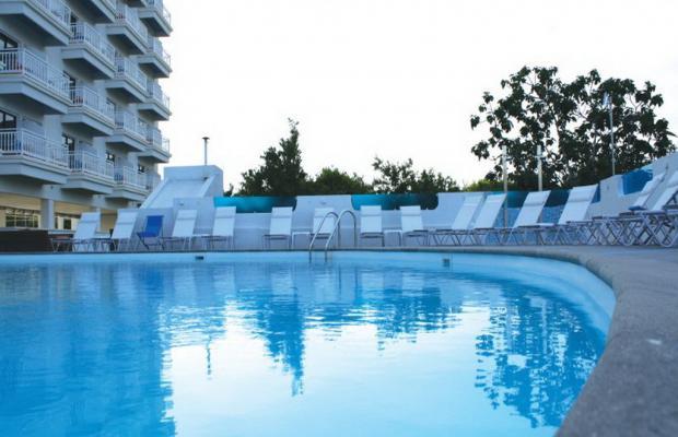 фото отеля Tsanotel (ex. Azur Beach) изображение №1