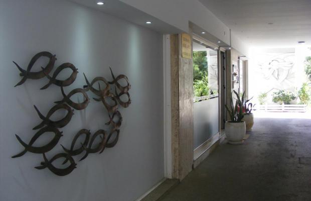 фото отеля Eleonora изображение №5
