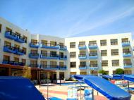 Evalena Beach Hotel Apartments, 3*