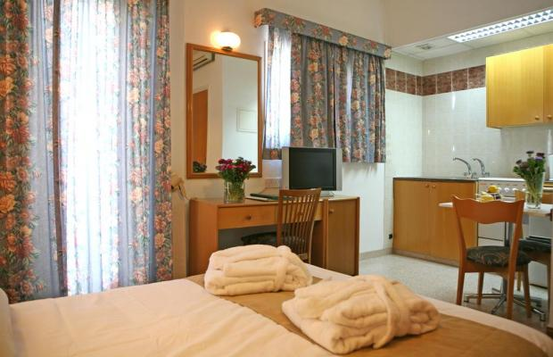 фото Chrielka Hotel Suites изображение №26