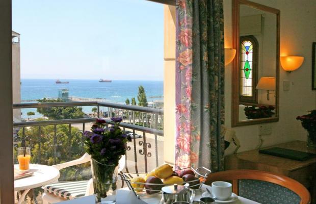 фотографии отеля Chrielka Hotel Suites изображение №23