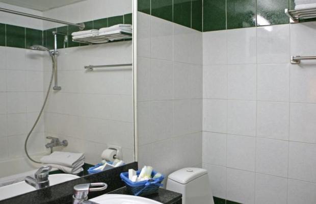 фото Chrielka Hotel Suites изображение №14