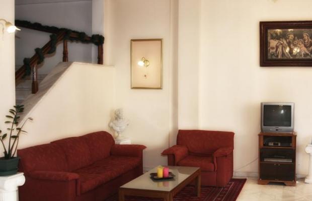 фотографии отеля Alexiou изображение №43