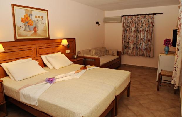 фотографии Athena Hotel изображение №36