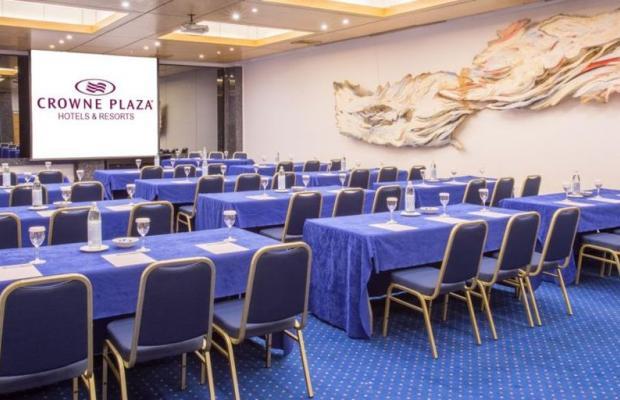 фотографии отеля Crowne Plaza Limassol изображение №7