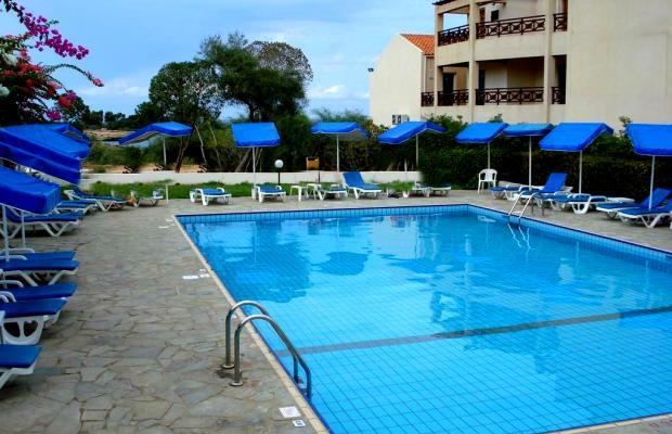 фото отеля Harry`s Hotel изображение №1