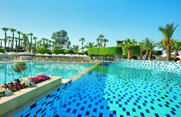фото отеля Elias Beach Hotel изображение №21