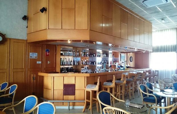 фотографии отеля Kapetanios Bay Hotel изображение №31