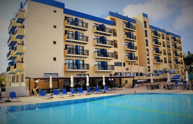 фото отеля Kapetanios Bay Hotel изображение №1
