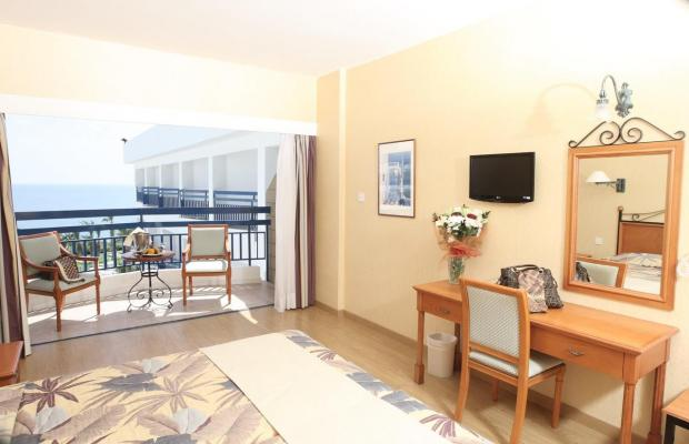 фото отеля Ascos Coral Beach Hotel изображение №13