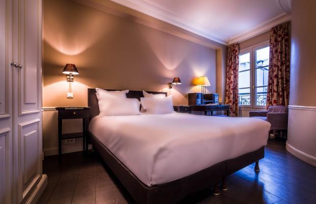 фото отеля Le Lavoisier изображение №5
