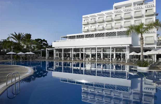 фото отеля Atlantica Sea Breeze (ex. Kouzalis Beach Hotel) изображение №1