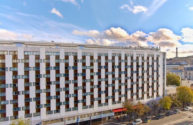 фото отеля Le Meridien Etoile изображение №1