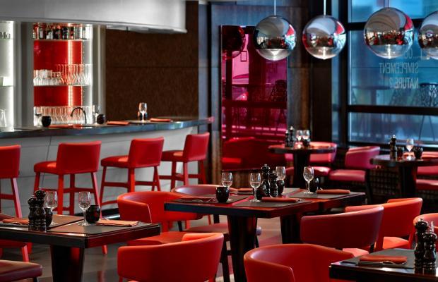 фотографии отеля Le Meridien Etoile изображение №15