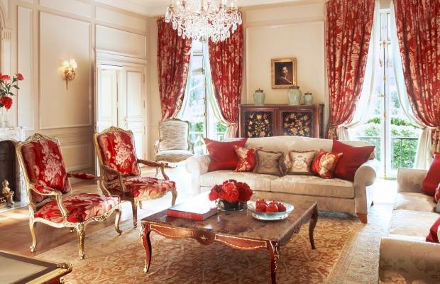 фото отеля Le Meurice изображение №21