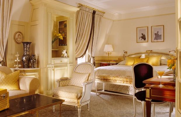 фотографии отеля Le Meurice изображение №19