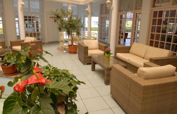 фотографии Maistrali Beach Hotel Apts изображение №16