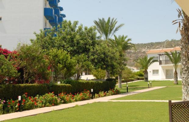 фото отеля Maistros Hotel Apartments изображение №5