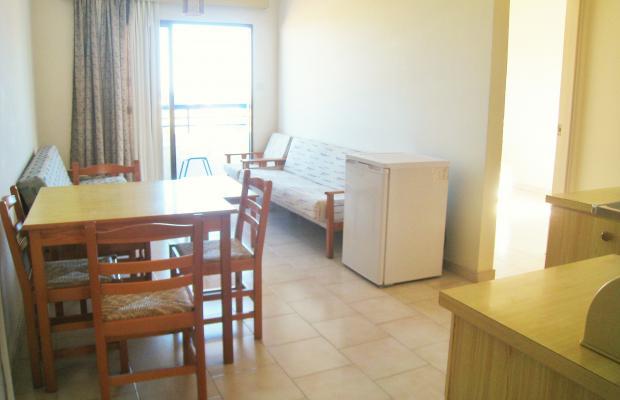 фото Maouris Hotel Apartments изображение №6