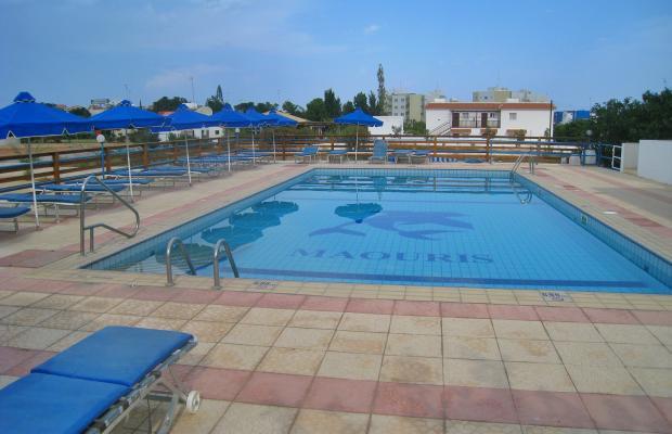 фотографии Maouris Hotel Apartments изображение №4