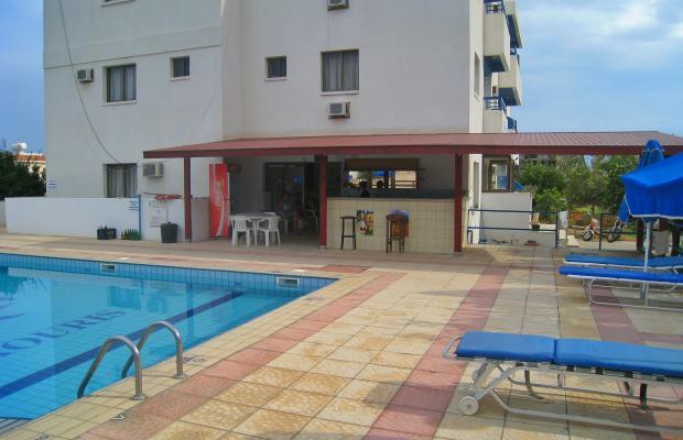 фотографии отеля Maouris Hotel Apartments изображение №3