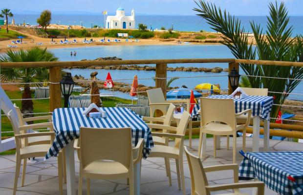 фотографии отеля MyroAndrou Hotel Apartments изображение №7
