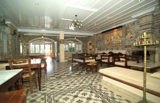 фото отеля Kampos Village Resort изображение №25