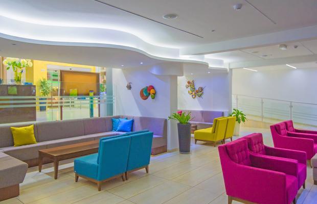 фото отеля New Famagusta изображение №37