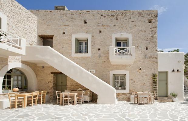 фото отеля Yialos Ios (ex. Petros Place) изображение №49