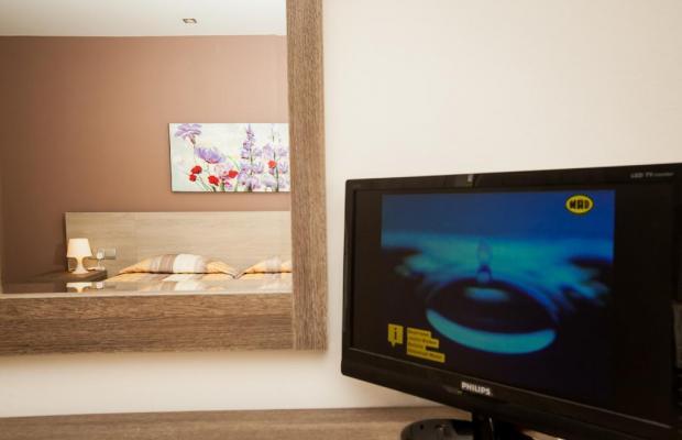 фотографии отеля Crystallo Apartments изображение №19