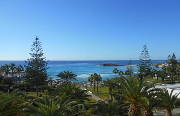фото Nissi Beach Resort изображение №38