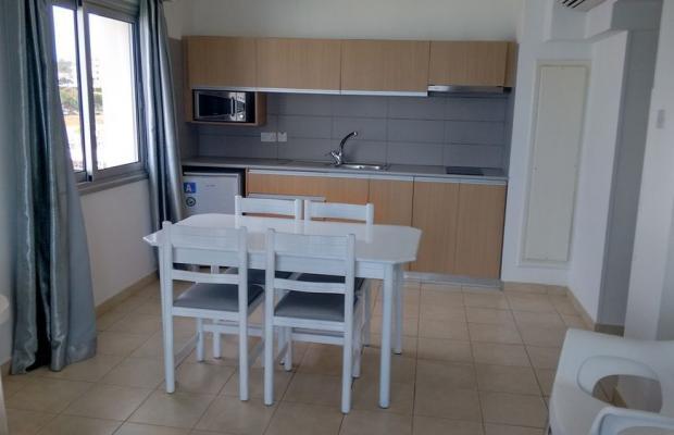фото Vrissaki Hotel Apartments (ex. Trizas Hotel Apartments) изображение №6