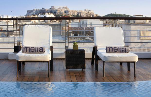 фото Melia Athens (ex.Residence Georgio) изображение №2