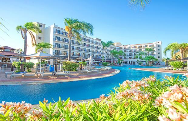 фотографии Tsokkos Gardens Hotel изображение №4