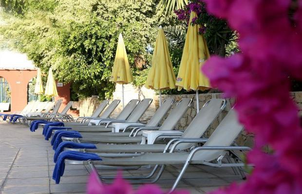 фотографии Navarria Hotel изображение №28